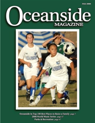Oceanside in top 100 best places to raise a family for Best mountain towns to raise a family